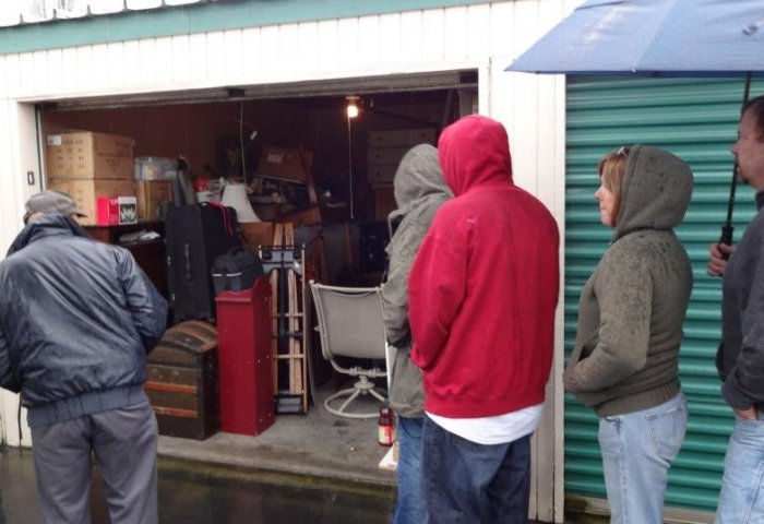 Nor Cal Storage Auctions Inc Auctions Lock Cuts